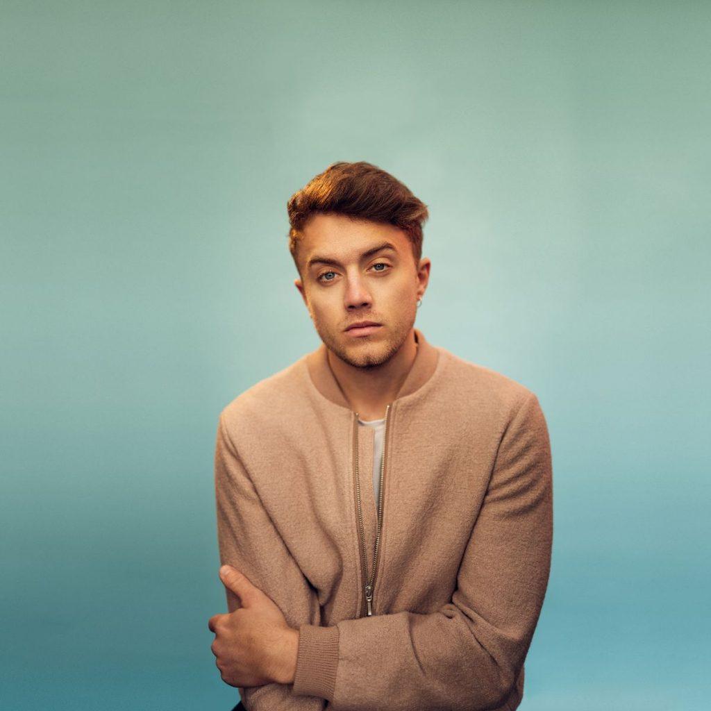 Picture of Roman Kemp, Capital FM DJ